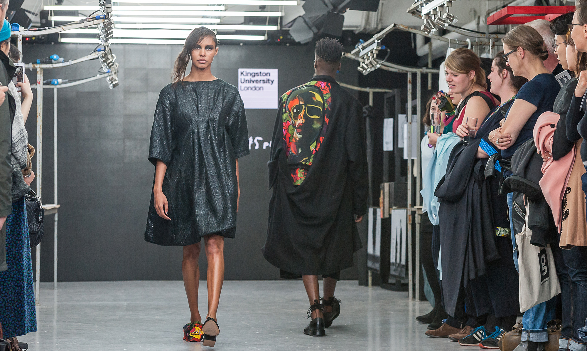 Fashion Styling Courses - London College of Fashion - UAL 60