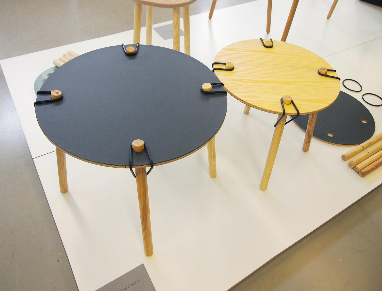 Student work product furniture design ba hons degree for Furniture design course