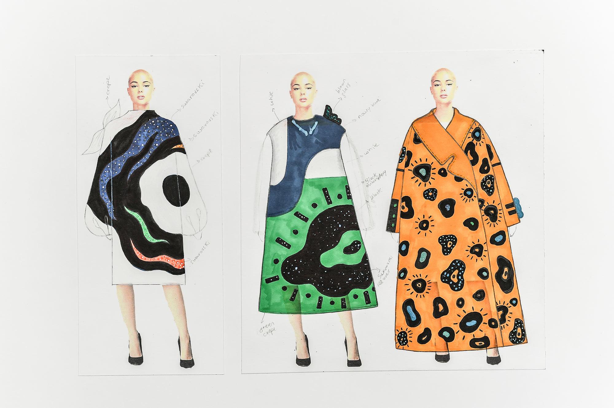 MA Fashion Retail Management - London College of Fashion - UAL 26