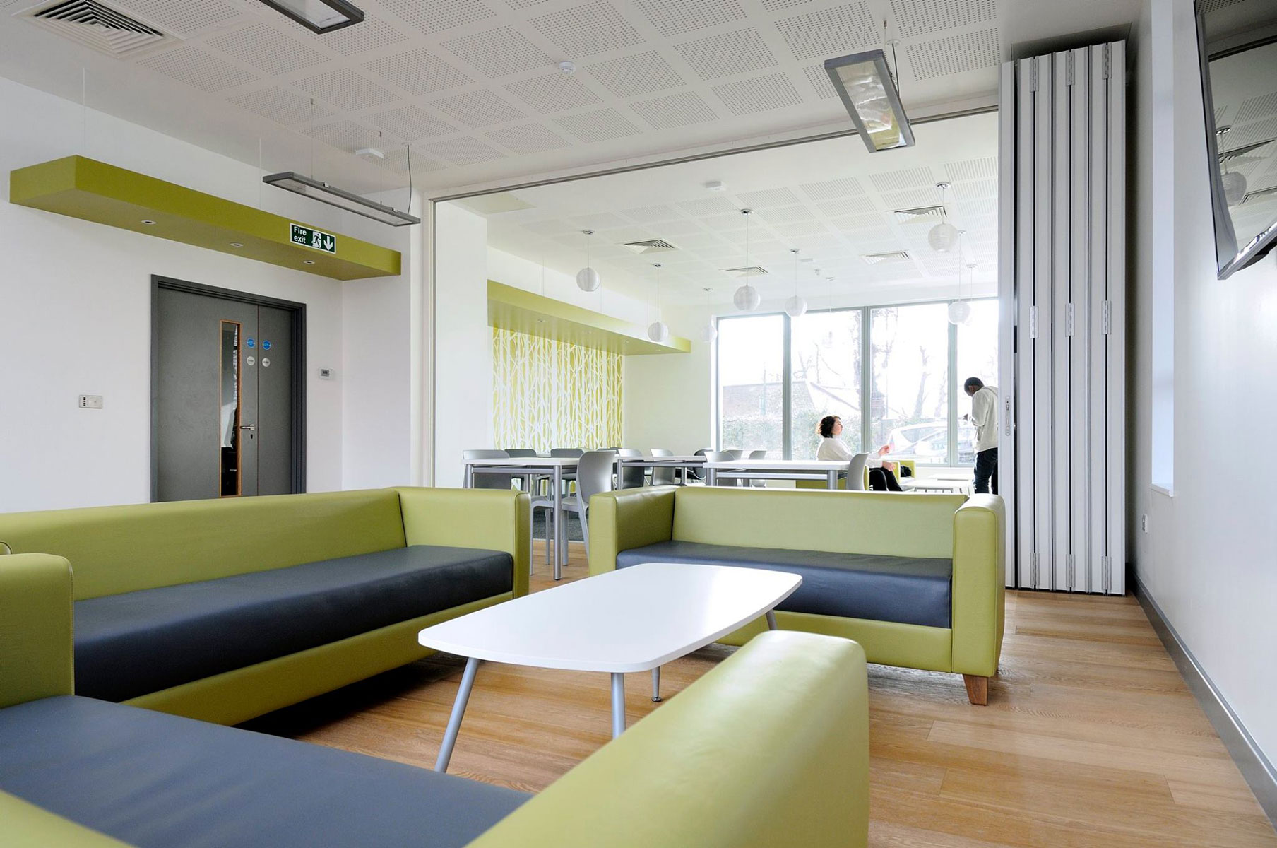 Student accommodation virtual tour kingston university for House interior design event