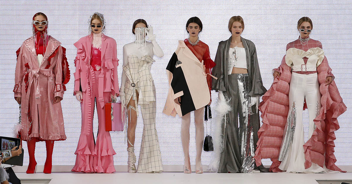 Fashion Ba Hons Degree Course For 2018 And 2019 Entry London Undergraduate Courses Kingston