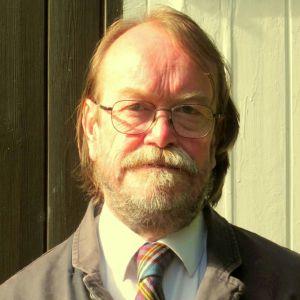 Dr Richard Anderson