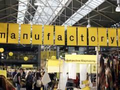Kingston School of Art's Design School takes over Spitalfields Market as part of the London Design Festival