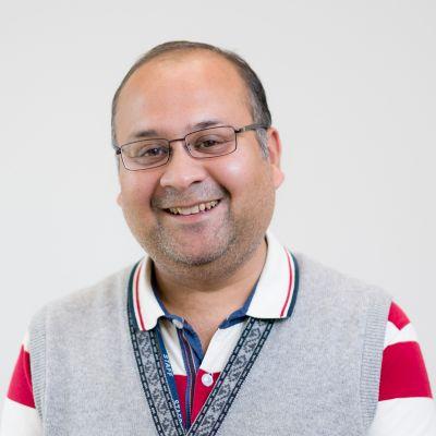 Dr Rahul Chawdhary