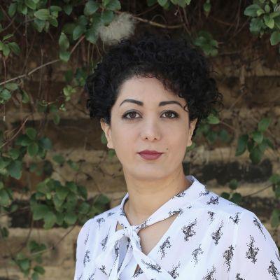 Mahshad Afshar
