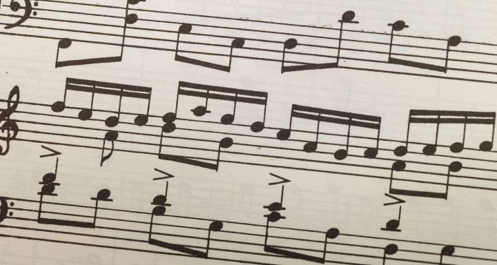 Kingston University researcher investigates how artificial intelligence can help composers create new music