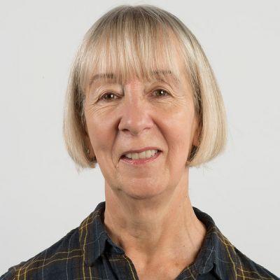 Professor Bernadette Blair