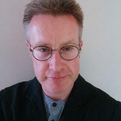 Professor David Herbert