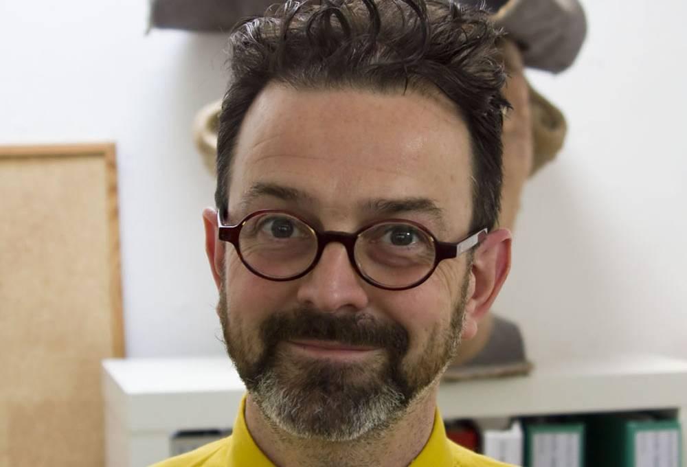 Dr Jake Abrams