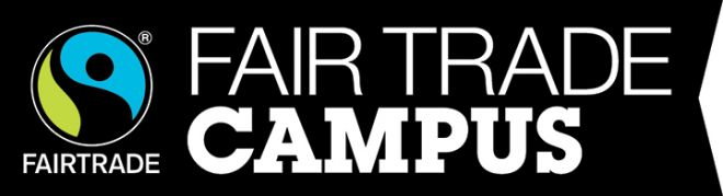 Fair Trade campus logo