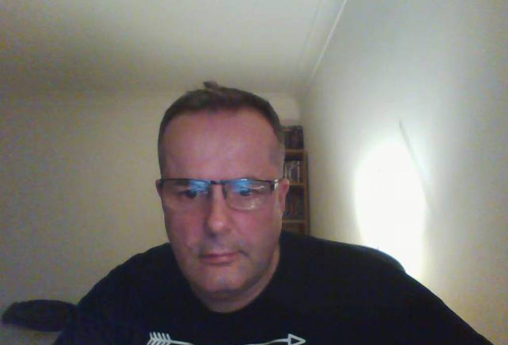 Dr Patrick O'Neill