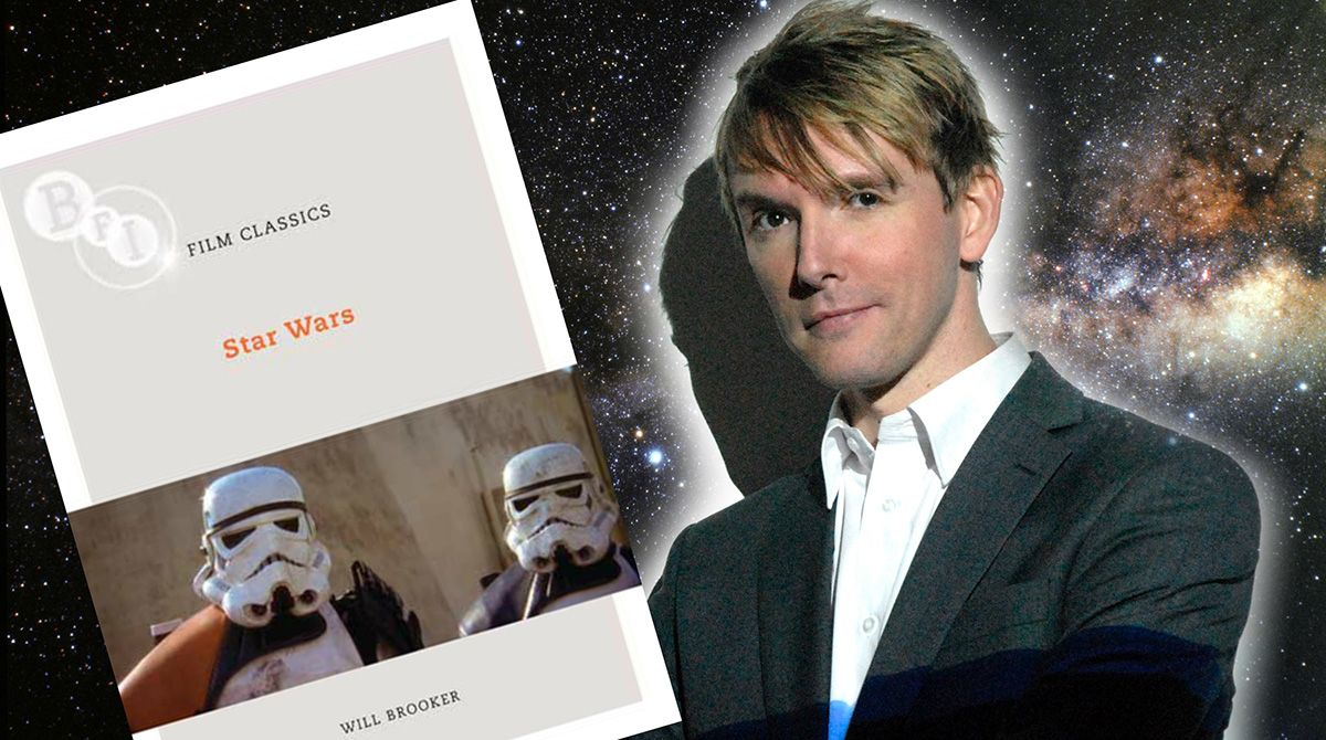 Kingston academic feels the force with first study of Star Wars