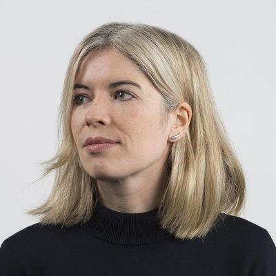 Kate Fahey
