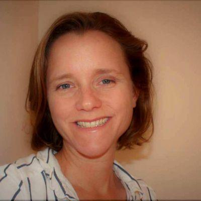 Dr Kate Scott