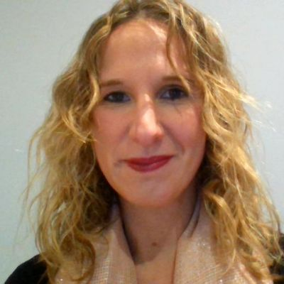 Dr Sara Upstone