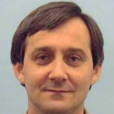 Martyn Waller