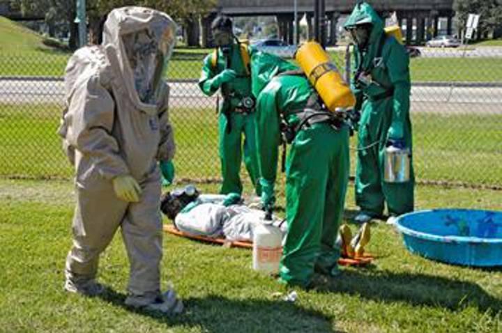 Cafe Scientifique – International outbreak control