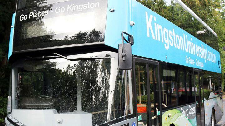 Intersite bus service