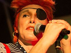 Cultural Histories at Kingston: a screening of Being Bowie