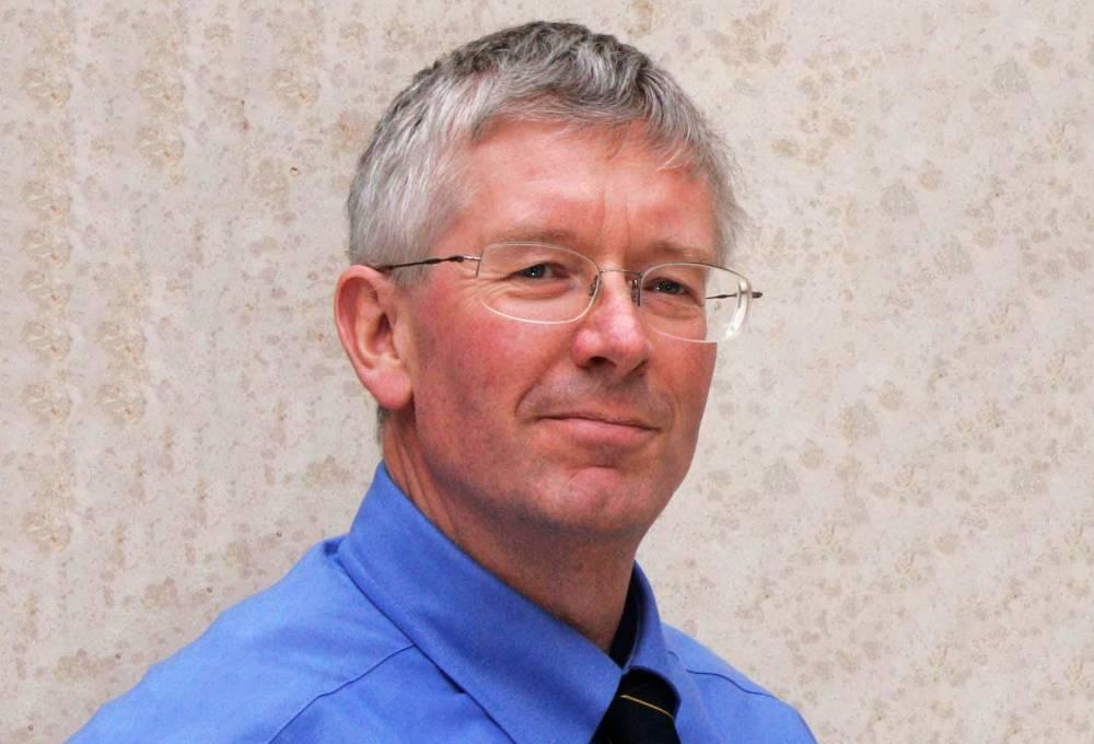 Professor Ian Jarvis
