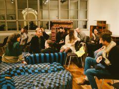 Writers' Centre Kingston presents University Camarade: a literary showcase