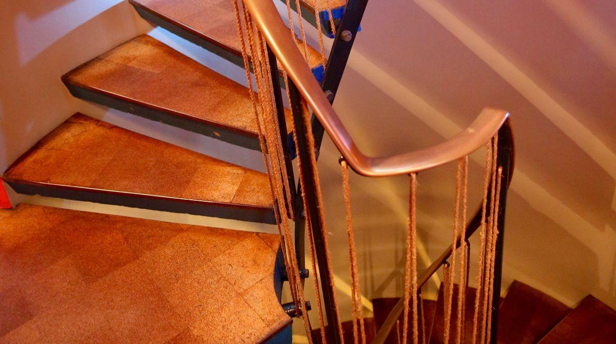 Kingston University curating contemporary design students shine a light on secrets of modernist architect Ernö Goldfinger's family home