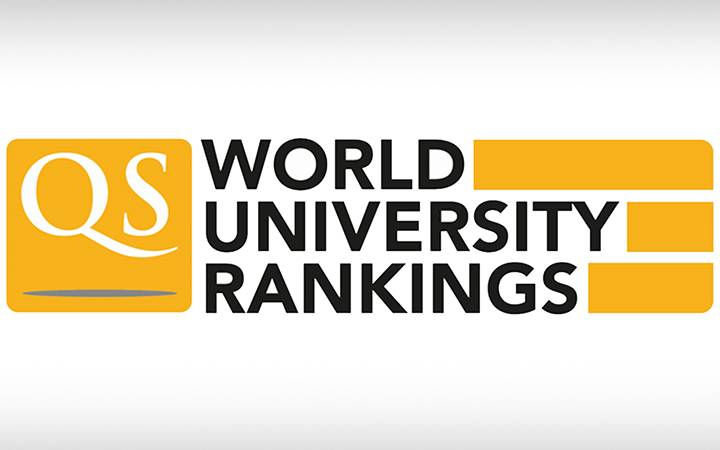 Kingston University rated among top 15 per cent in globe in latest QS World University Rankings