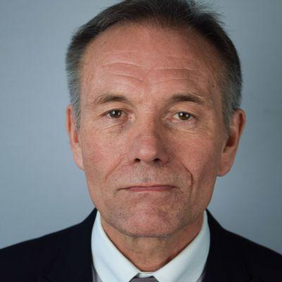 Stuart Fitz-Gerald