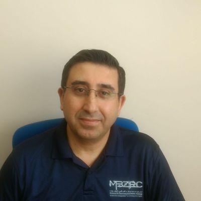 Yahya Zweiri