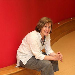 Nan Greenwood