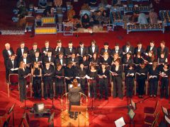 Thames Philharmonic Choir: Winter Concert
