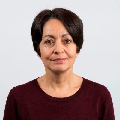 Patricia Lara-Betancourt