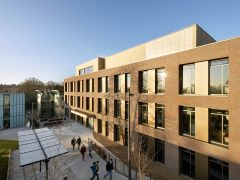 Business and Law postgraduate open day