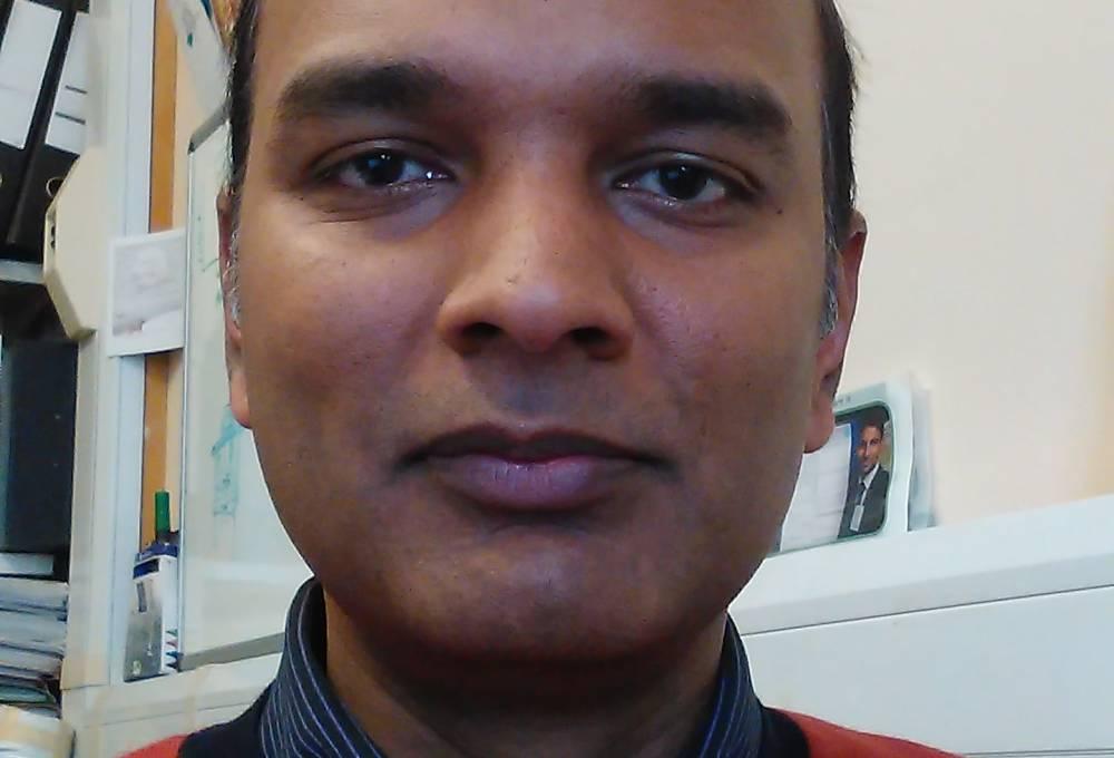 Anil Vangala