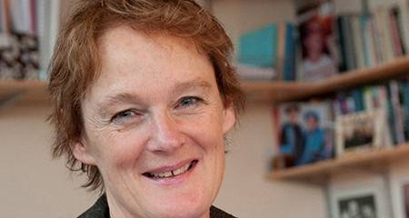 Kingston University professor Fiona Ross awarded CBE in New Year's Honours list for contribution to healthcare and higher education