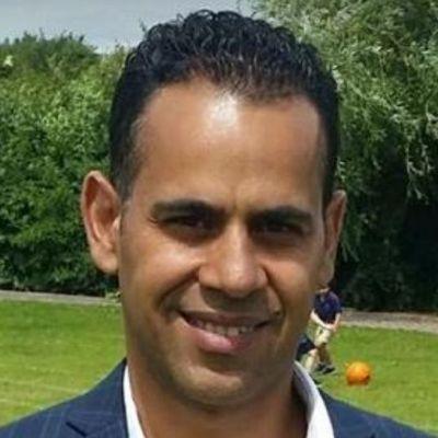Dr Hany Hassanin