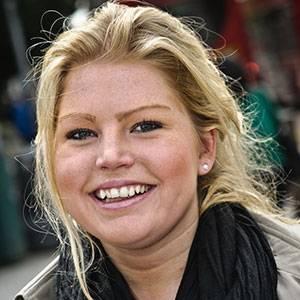 Ann-Mari Lillelokken