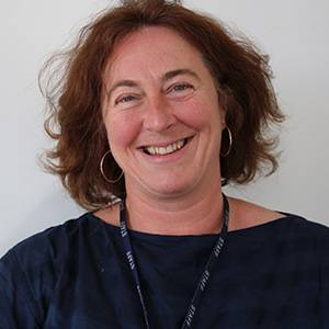 Catherine Barnes