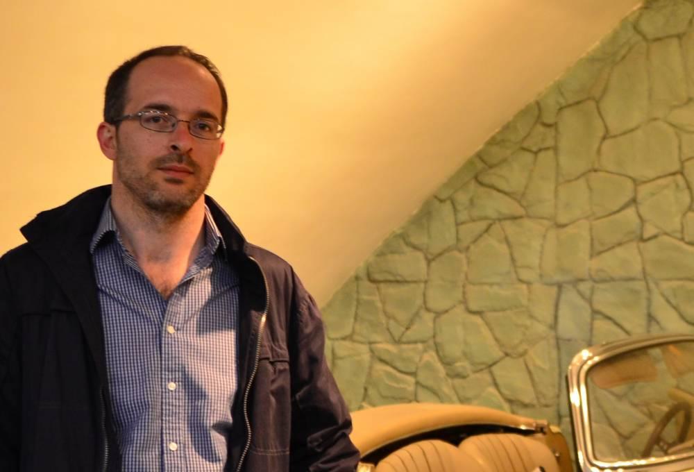 Konstantinos Pitsakis