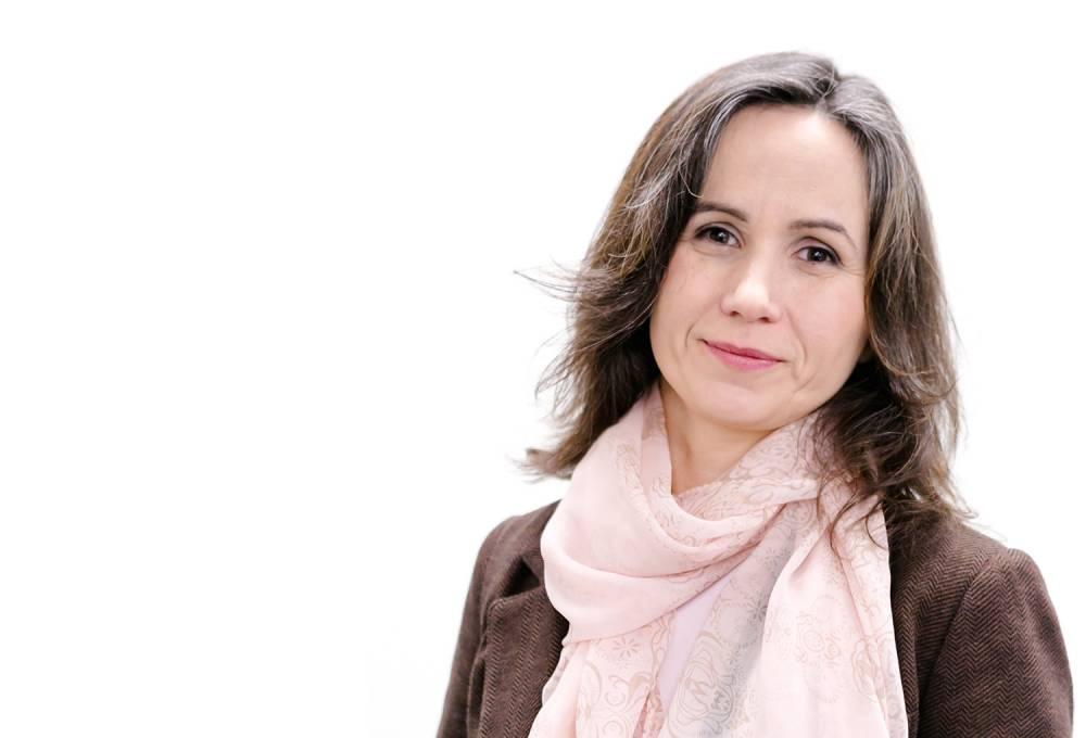 Professor Gaëlle Vallée-Tourangeau