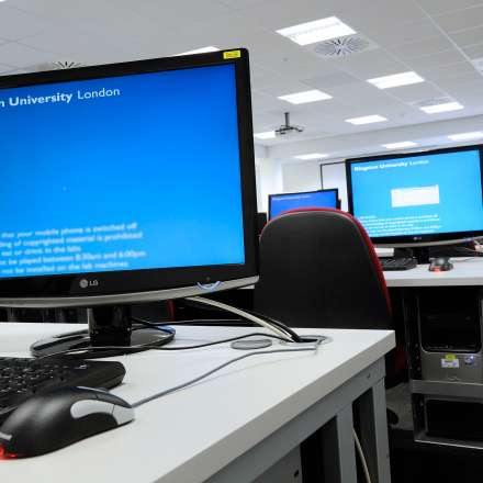 Computing and information systems facilities