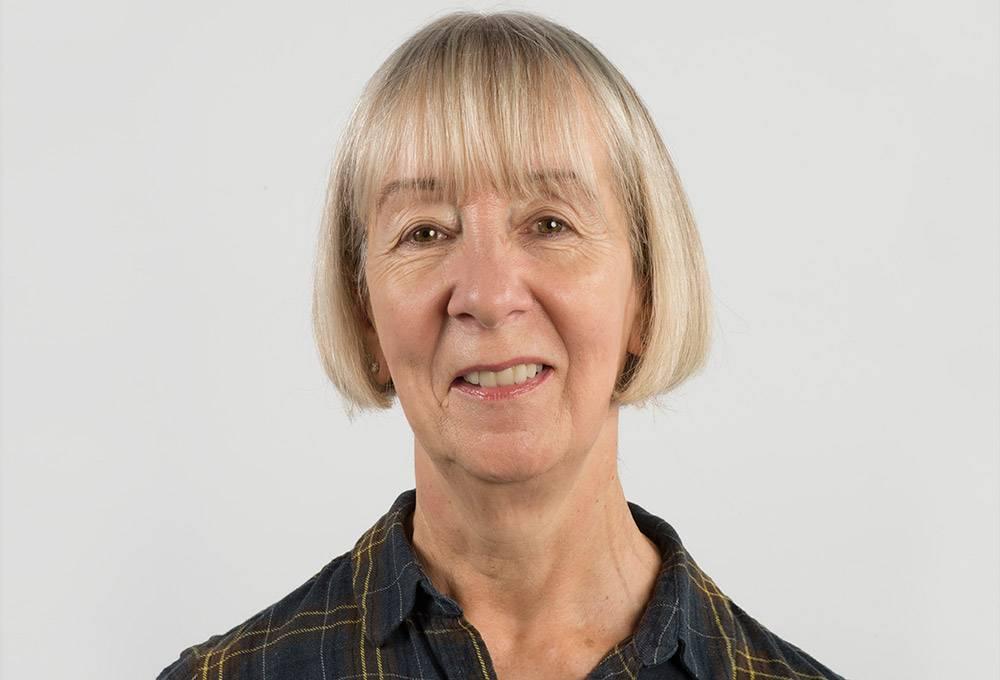 Bernadette Blair