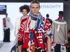 Fans' Euro 2016 passion captured in Kingston University fashion student's football-themed menswear collection