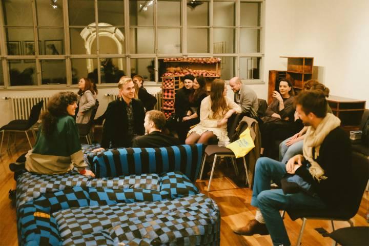 Writers' Centre Kingston: Loving
