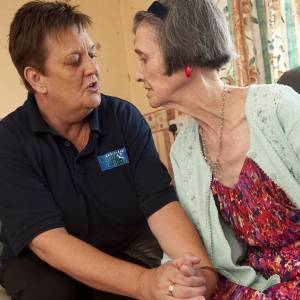 More support needed to protect home carers from emotional pressures of providing support to people with dementia, report co-authored by Kingston University reveals