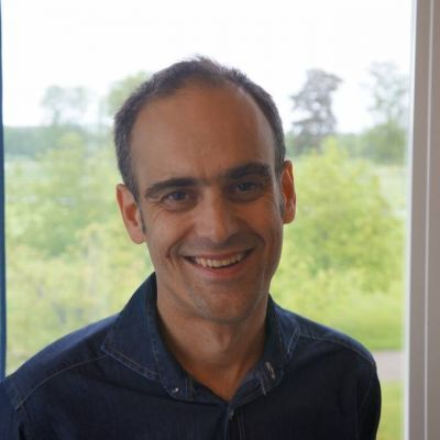 Professor Peter Buse
