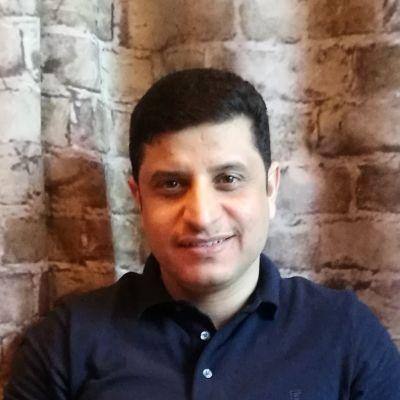 Fawaz Alenzi