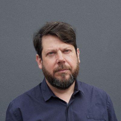Professor Daniel Charny