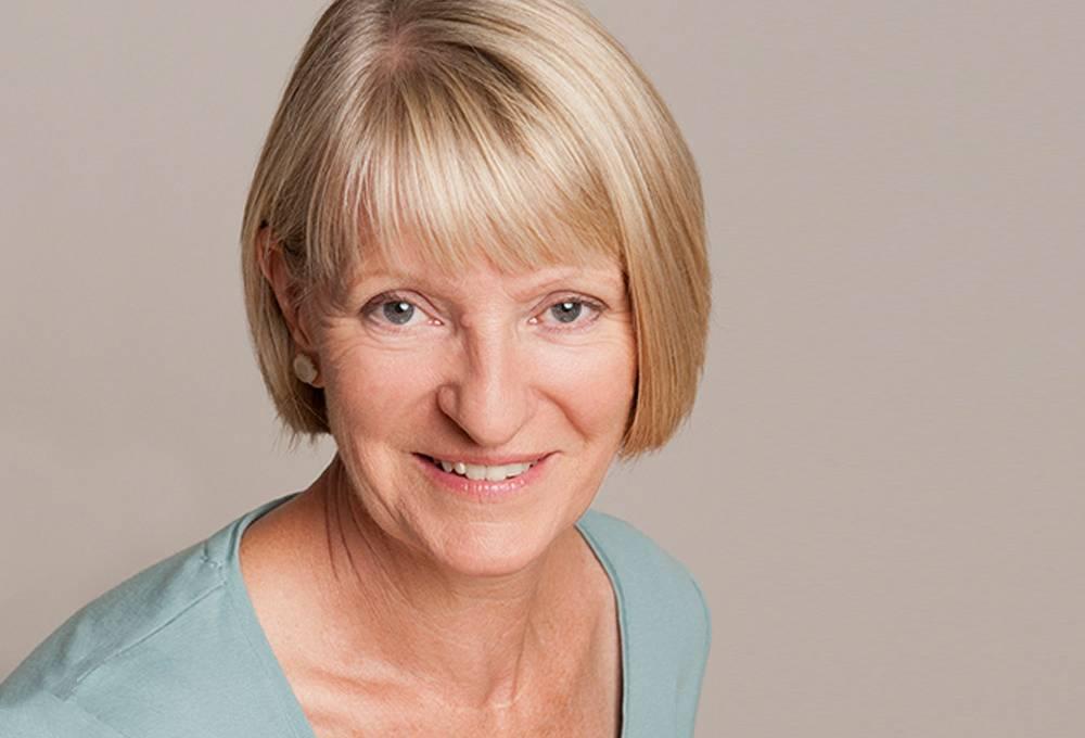 Ms Helen Robinson