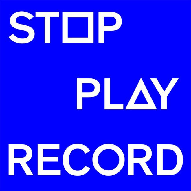 Stop Play Record